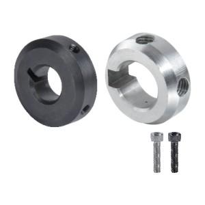 FBR01-02固定环 避空键槽型 紧定螺钉型