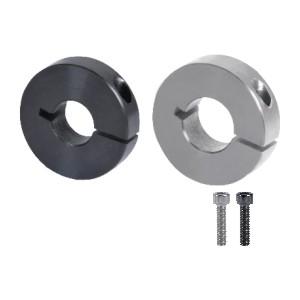 FBR51-52固定环 避空键槽型 开口型