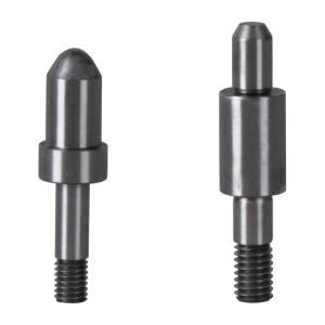 定位销 小头小口径型 带肩型 外螺纹型 公差选择型 锥头型
