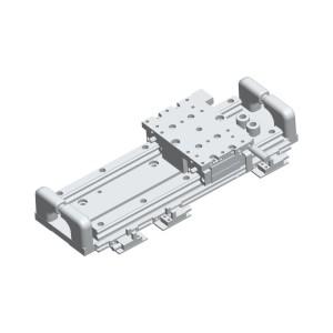 BCA20平板型高精度钢板底座 80系列