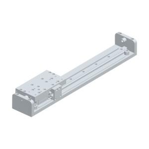 BCA81-83平板型单线轨钢板底座 10/15系列