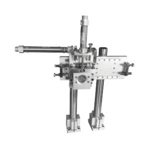 ZBC41-42横移机械手 不可旋转 多联型