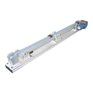 KSC01夹具输送机 直线回流型