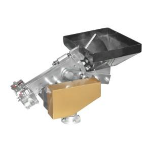 ZCK01螺丝机 涧槽式 电动