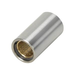 LOQ41微型滚珠衬套导向组件用滚珠滑套 整体型