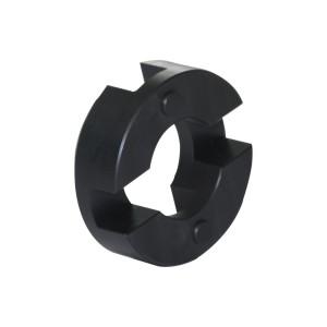 DCV21联轴器用十字调整环 聚缩醛 黑色