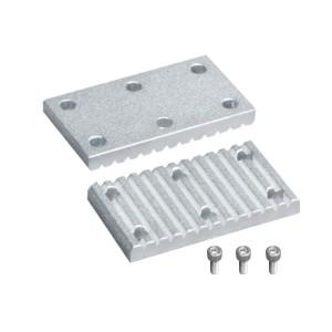 ECY11同步带用金属件 螺帽紧固型(组件)