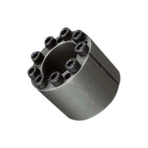 EUX61-62免键胀套 直柱型 高扭矩型