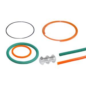 EML01-23圆皮带 自由端型 熔敷接合型