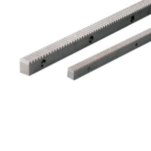 VNU01-22直齿条 压力角20° 孔数固定型 模数1.0/1.5/2.0/2.5/3.0