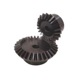 VNY01-21直齿锥齿轮 压力角20° 模数1.0/1.5/2.0