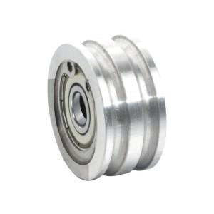 ENW01-11圆皮带用惰轮 双联型