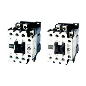 SD-P台湾士林 SD-P系列交流接触器