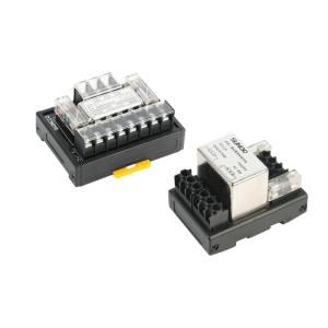 ZHN01滤波器 单相带保险式