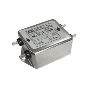 ZHN11-12滤波器 单相通用型