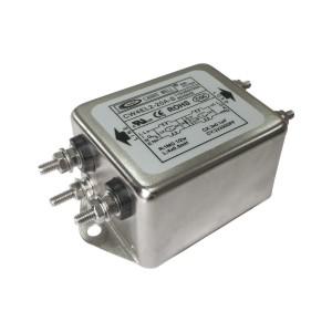 ZHN16-17滤波器 单相高性能型