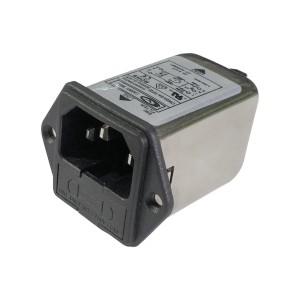 ZHN26滤波器 插座型 无开关