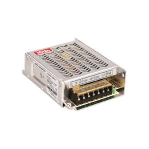 开关电源 平板式安装 双路输出 功率100W