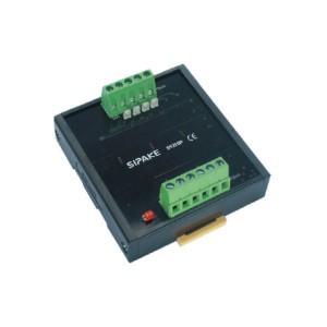 ZHM51直流固态继电器端子台 4位