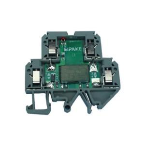 ZHM71-73继电耦合系列 5VDC/A 12VDC/A 24VDC/A