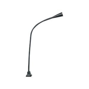 ZHE35-36鹅颈式LED工作照明灯 锥型 磁座式/面板式