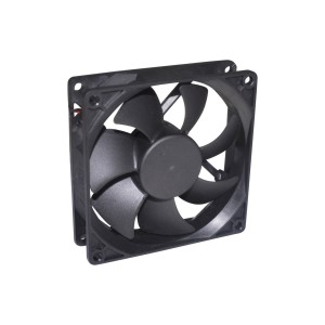 ZHJ26DC轴流风扇 带感应输出型