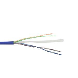 "ZIE85固定型工业LAN线 超六类 不带屏蔽  本产品的订购单位为卷(每卷产品的长度为""100""米)"