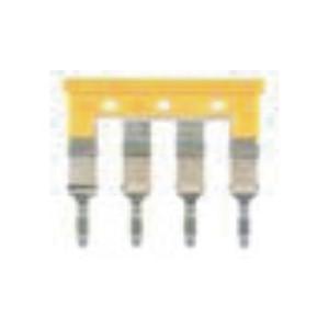 ZID33-44欧式端子台配件 插拔式横联件/挡板/隔板/固定器