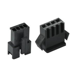 线对线型尼龙连接器 胶壳/端头 2.5间距