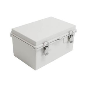 ZKN06接线盒 金属扣+铰链型