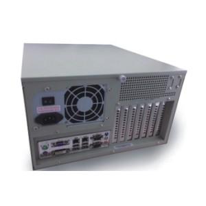 ZJA02标准工业整机 工控机(母板)