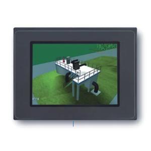 ZJA20一体化触摸屏 嵌入式