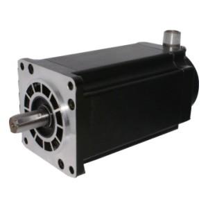 ZJT60110系列三相开环步进电机 步距角1.2° 单轴/双轴