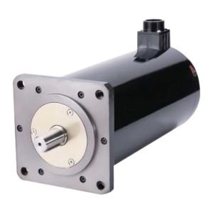 ZJT65130系列三相开环步进电机 步距角1.2° 单轴/双轴