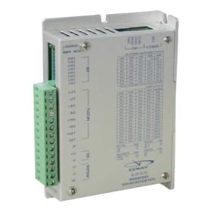 ZJX50三相三线开环步进驱动器 步距角1.2° DC20~60V 0~5.9A