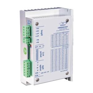 ZJX55三相三线开环步进驱动器 步距角1.2° AC18~80V 0~5.9A