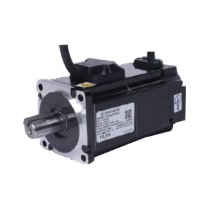 禾川X3交流伺服电机 低惯量小容量 功率200W 17bit增量式/17bi绝对式