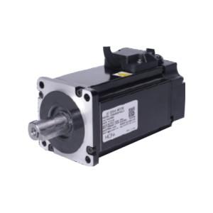 禾川X3交流伺服电机 高惯量小容量 功率400W 17bit增量式/17bi绝对式