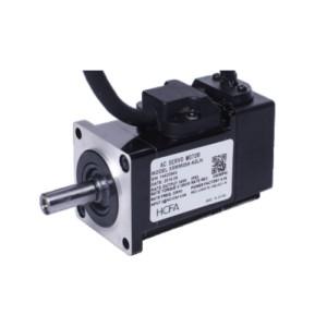 禾川X3交流伺服电机 中惯量小容量 功率50W 17bit增量式/17bi绝对式