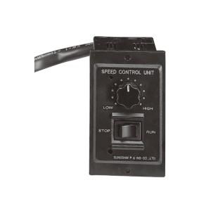 ZJC55组合速度控制器 模拟型 进口型