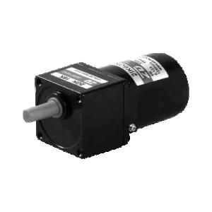 平行刹车定速电机/减速机 电机法兰尺寸60 功率6W GN组合型
