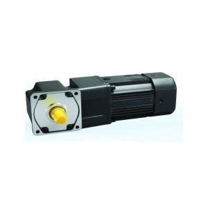 直角普通定速电机/减速机 电机法兰尺寸90 功率120W GU组合型
