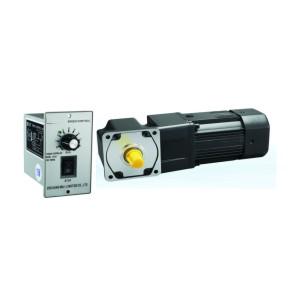 ZKR15-85直角可逆调速电机/减速机 电机法兰尺寸104 功率140W GU组合型