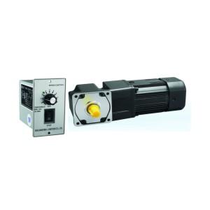 ZKR15-88直角可逆调速电机/减速机 电机法兰尺寸104 功率250W GU组合型