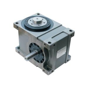 DF系列凸缘型分割器 轴间距110