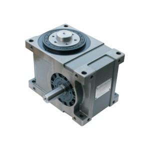 DF系列凸缘型分割器 轴间距140