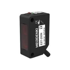 透明物体检测型光电传感器 镜反射 LED红光 有效检测距离0~2000mm