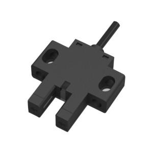 ZJF38经济型槽型传感器 一体式 检测距离5mm(槽宽)