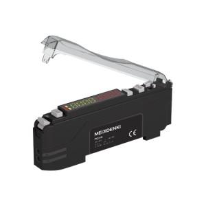 ZJH07光纤传感器用配件 光纤放大器 双数显单输出