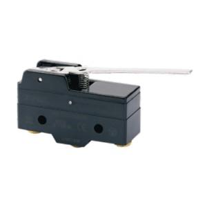 ZLB01微动开关 通用型 摆杆型